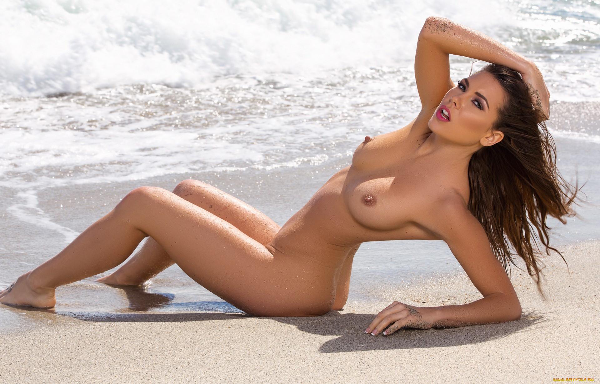 Cyber girls nude beach — img 13